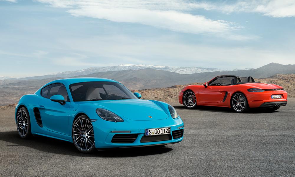 © 2016 Dr. Ing. h.c. F. Porsche AG